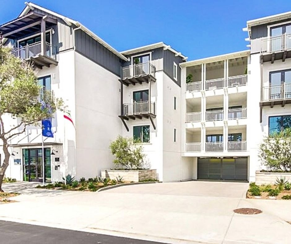 Carlsbad Townhome for Sale