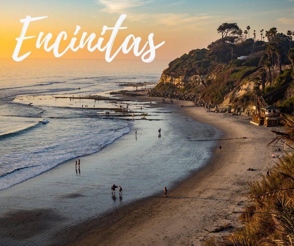 Encinitas Homes for Sale