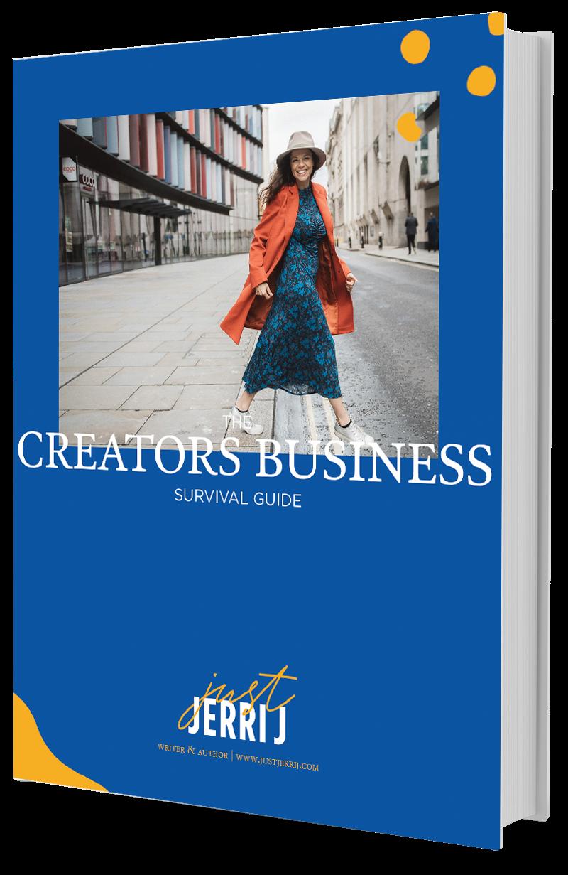 Creator Business Survival Guide