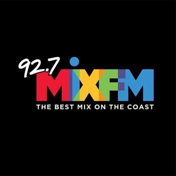 92.7 Mix FM Radio