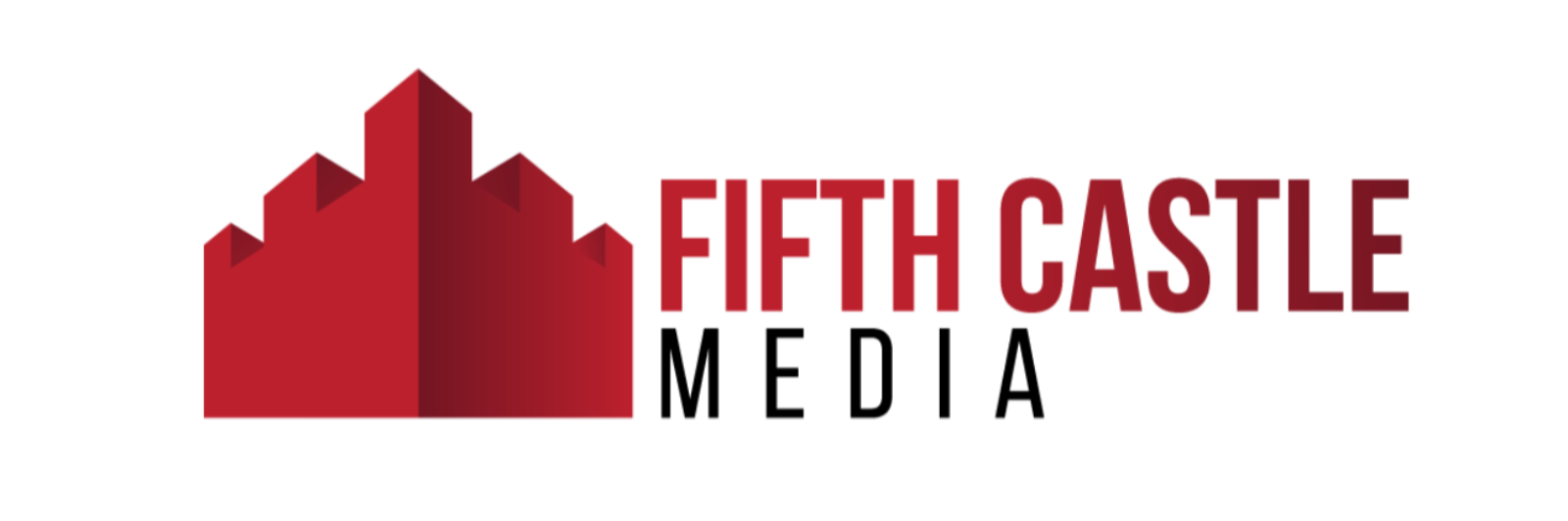 Fifth Castle Media Logo flat