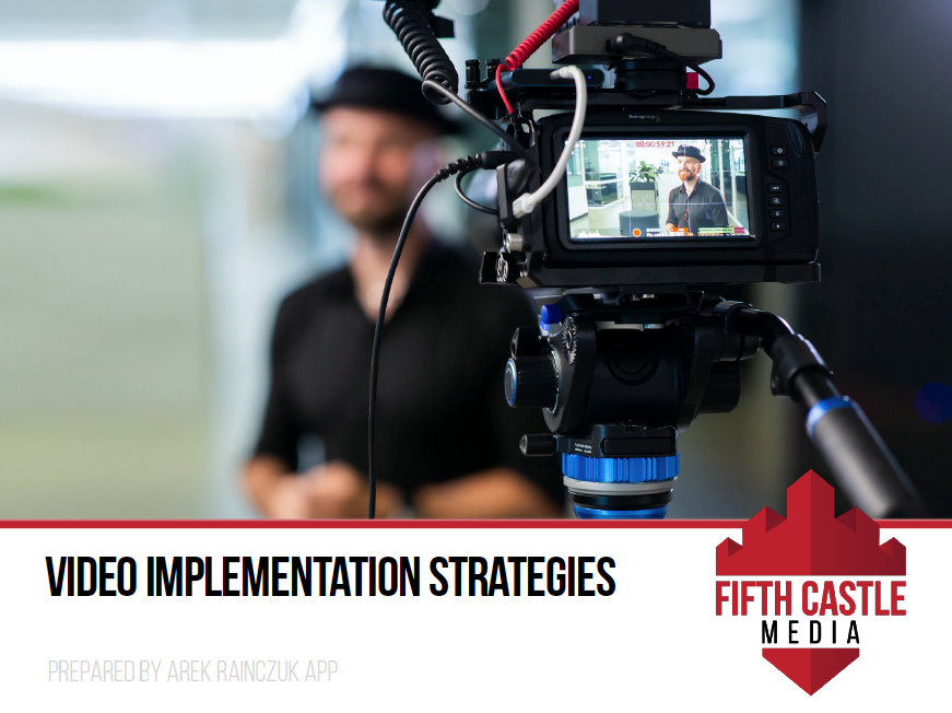 Video implementation guide