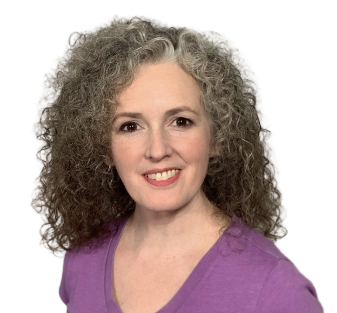 Paula James
