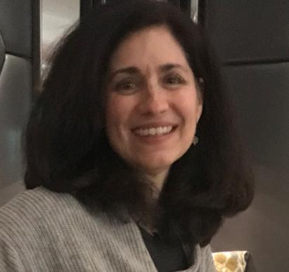 Jennifer Marcks