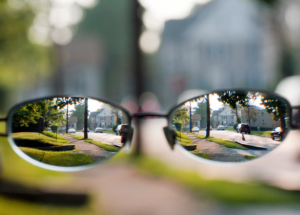 Nearsightedness correction Baltimore city