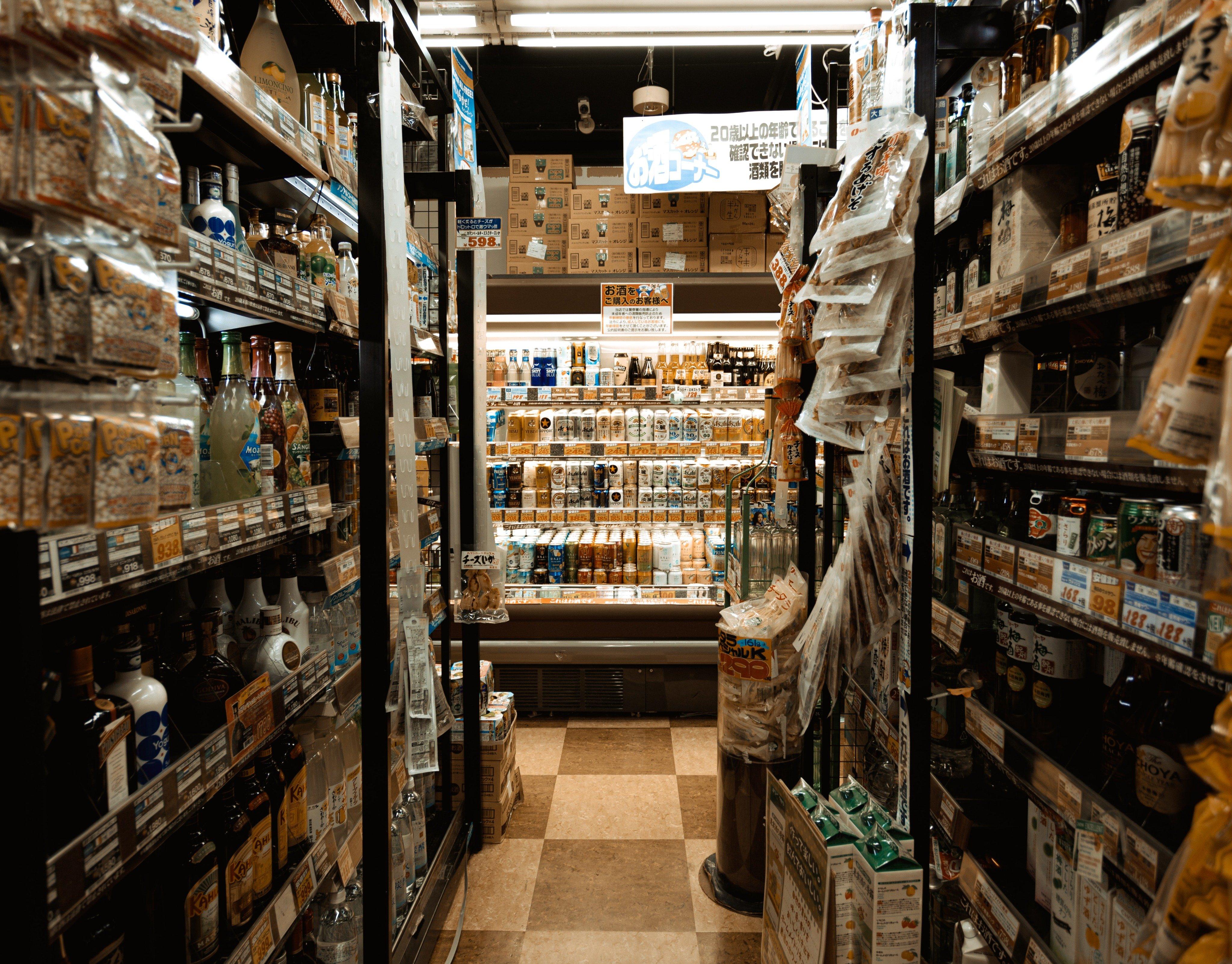 Épicerie Santé