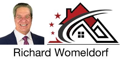richard womeldorf mcallen real estate agent