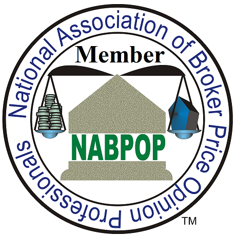 NABPOP - National Association of Broker Price Opinion Professionals