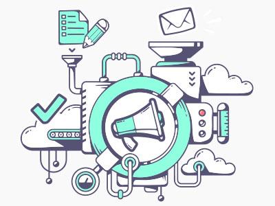 Marketing Factory Build Phase