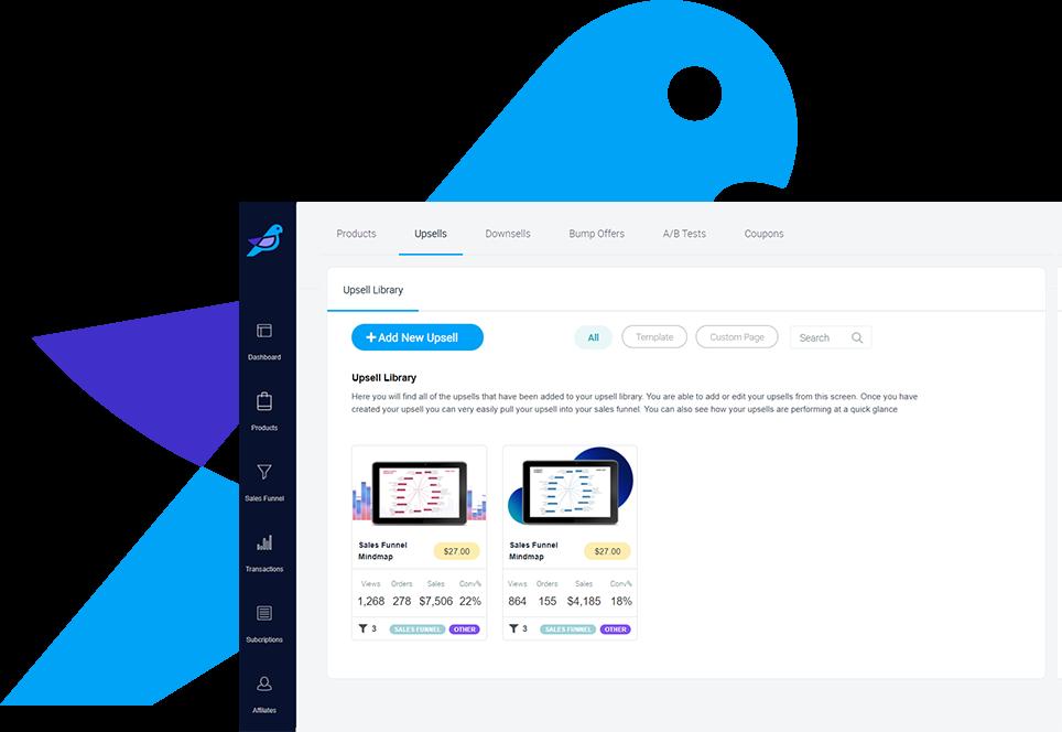 Mintbird Review: Mintbird Cart Builder Review August 2021 - ToolsHoot