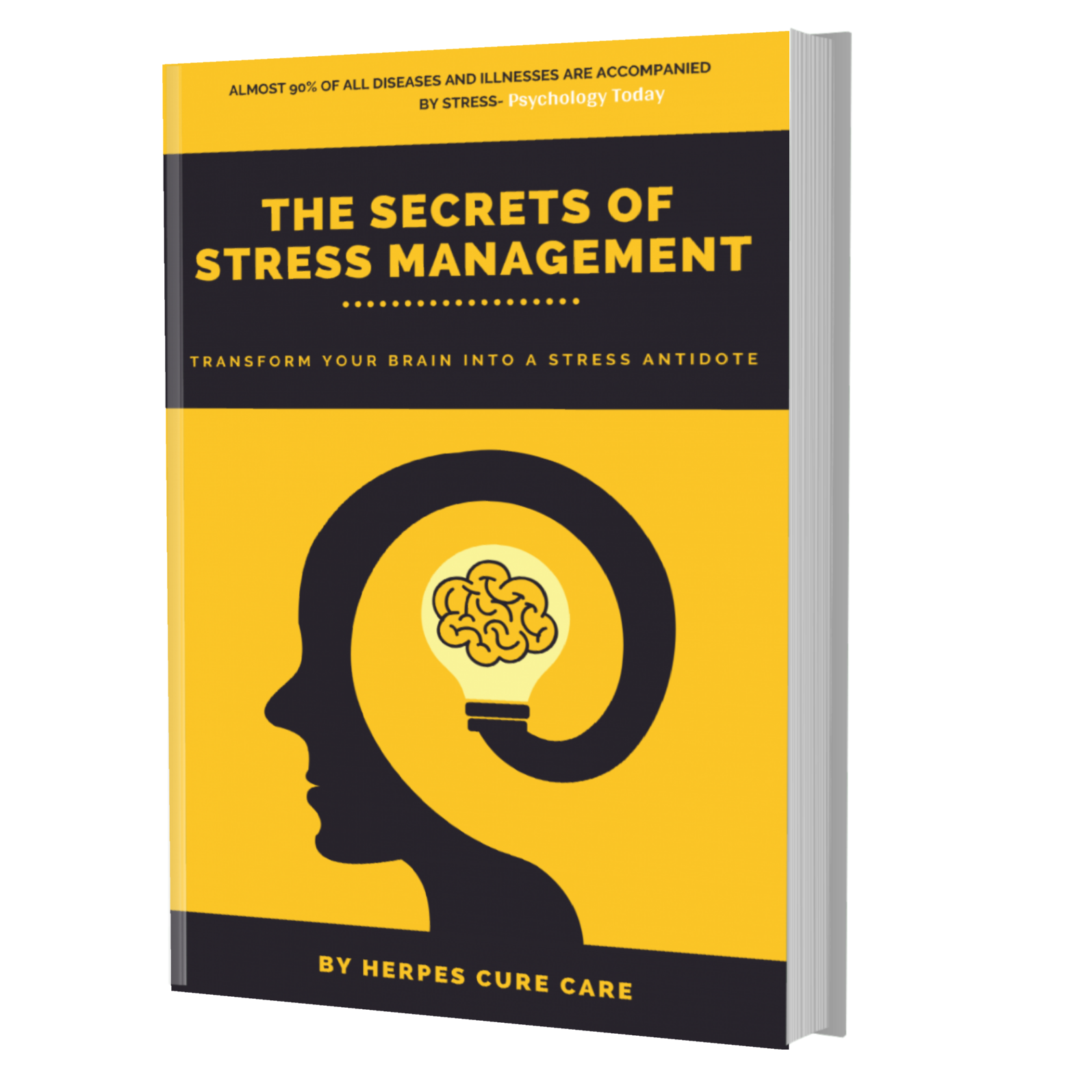 the secrets of stress management
