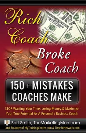150+ Mistakes Coaches Make