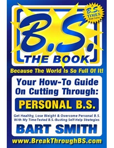 B.S. The Book by Bart Smith