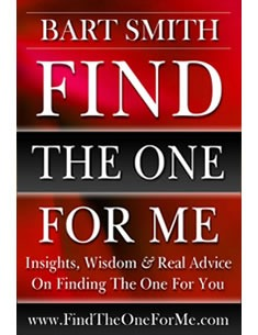 Find The One For Me by Bart Smith