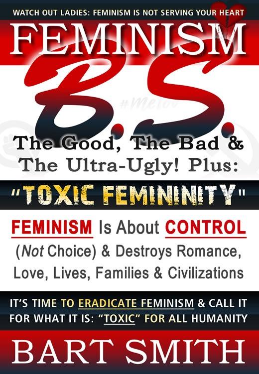 Feminism B.S.