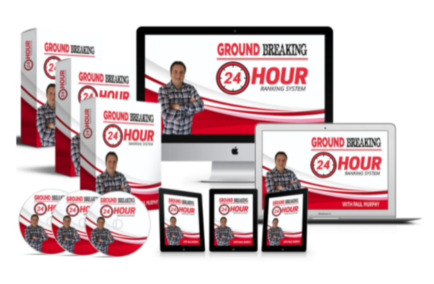 ground breaking 24Hour ranking system