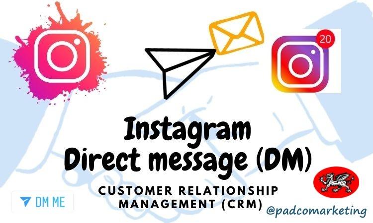 Instagram DM's Automations