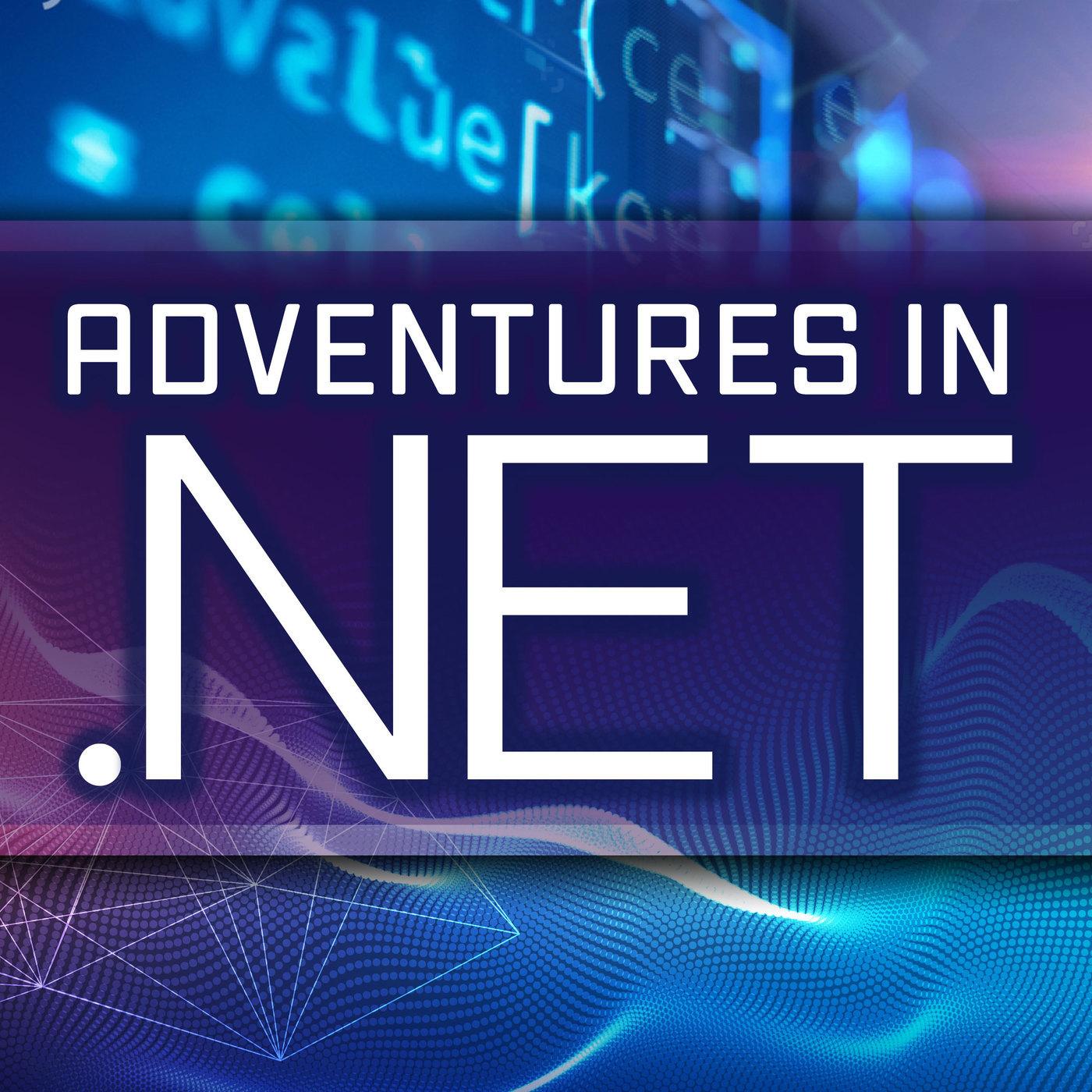Adventures in .NET