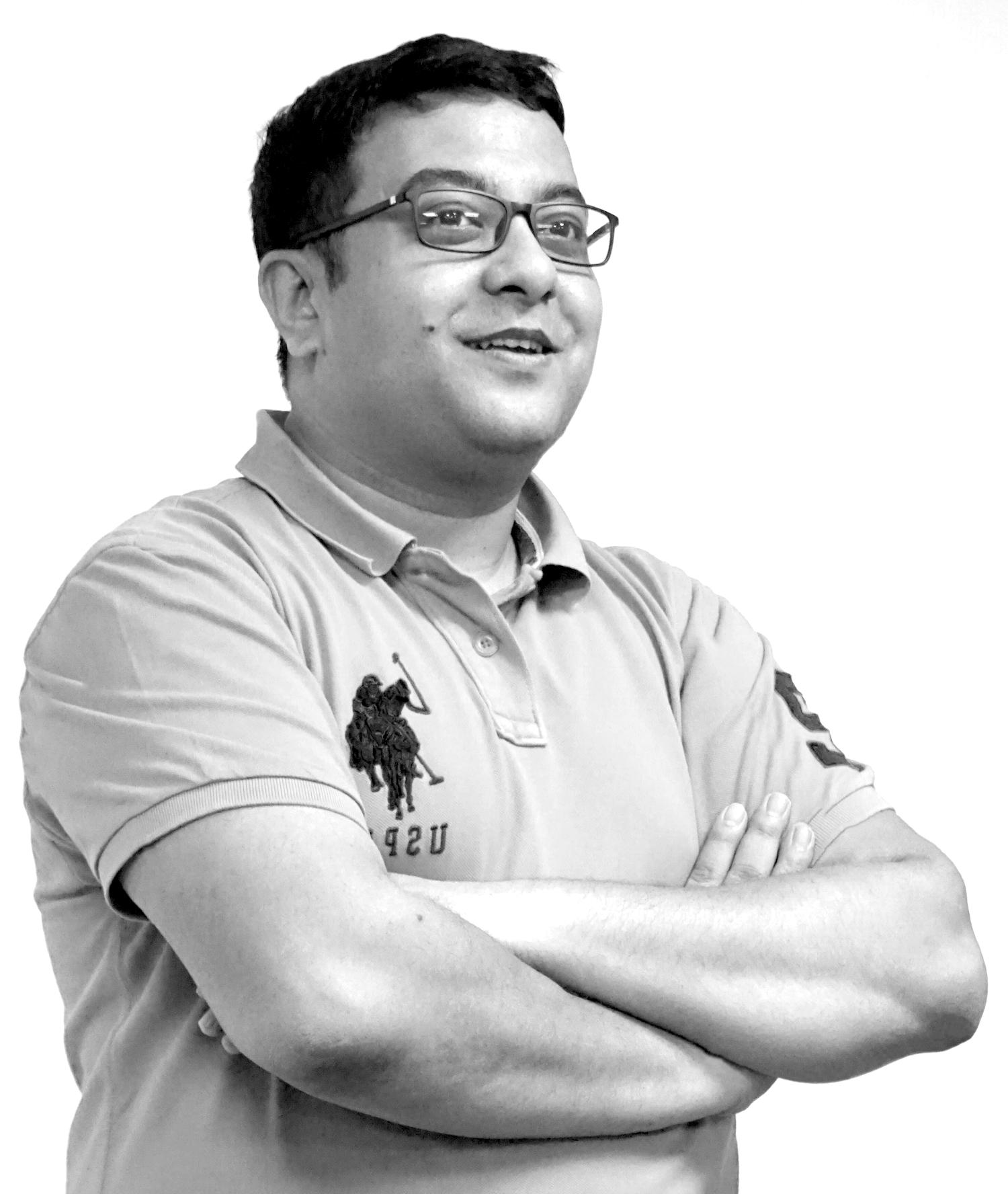 Devashish Malakar