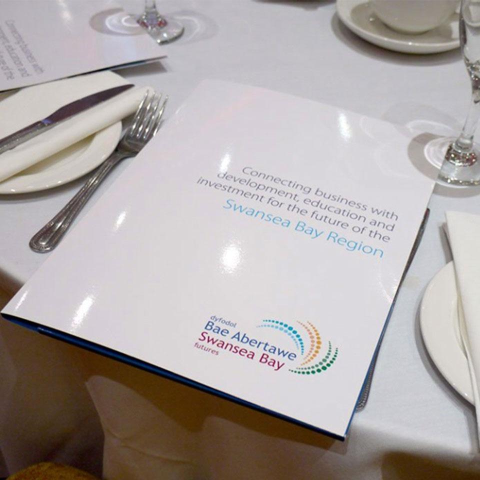 Swansea Bay Event