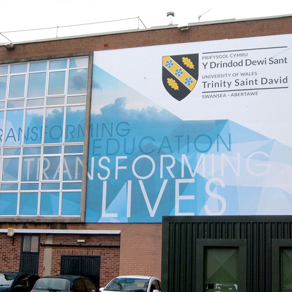St Davids University