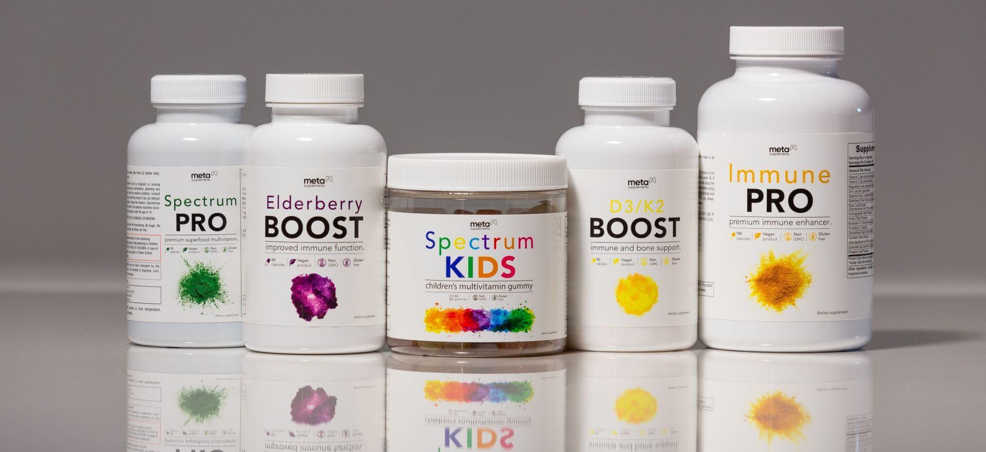 Meta Supplements