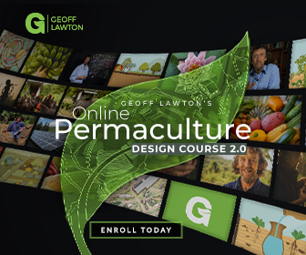 Geoff Lawton Permaculture Course