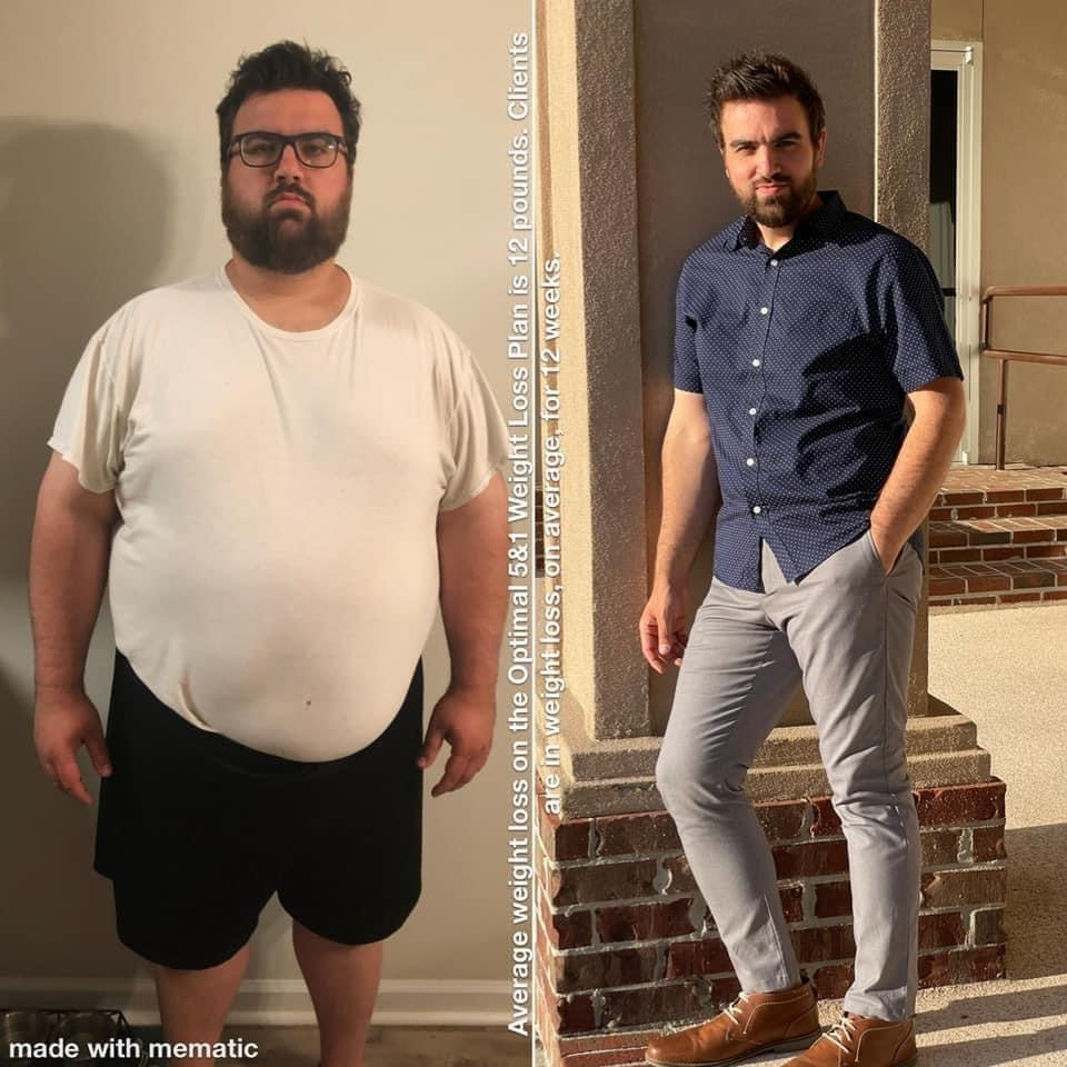 Weight Loss Stories