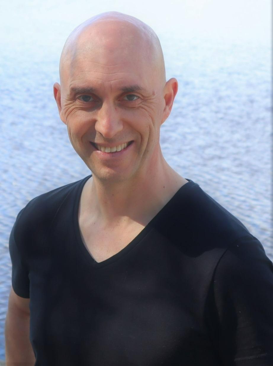 Adrian Monllor