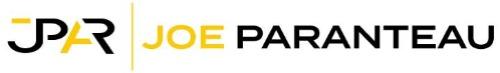 JPAR Joe Paranteau logo
