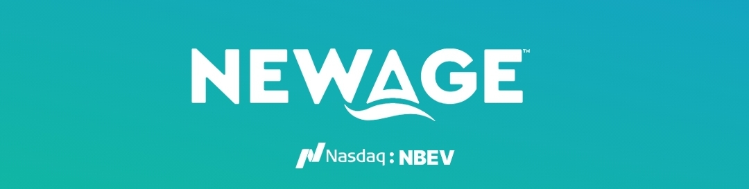 How to purchase New Age stock ?