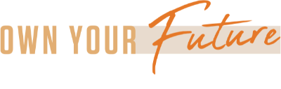 Own Your Future Challenge Logo