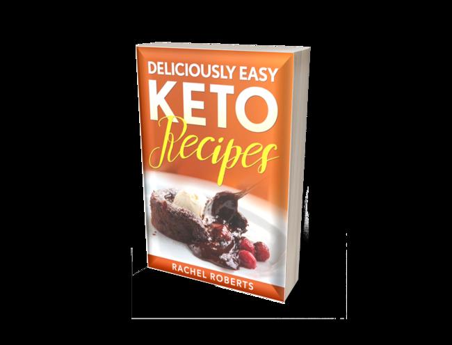 Keto Recipe Ebook