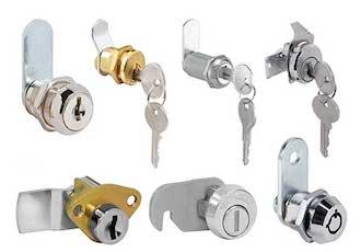 mailbox lock opening key replacement