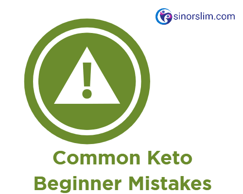 Keto Beginner Mistakes: On Keto And Not Losing Weight?