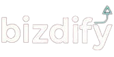 bizdify logo