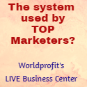 System used by top marketers
