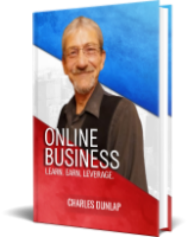 Charles Dunlap Learn, Ean, and Leverage