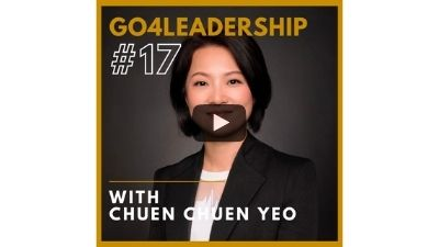 Go4 Leadership Interview on 8 Paradoxes of Leadership Agility