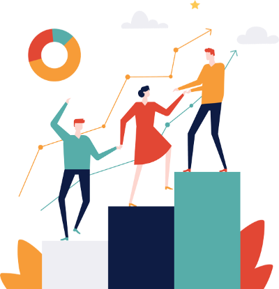 Grow the agile mindset for agile leadership. An Agile leader brings must value to your team members and business.