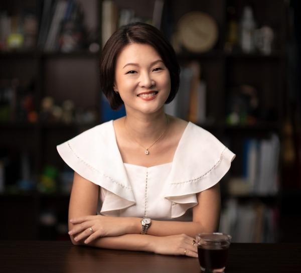 Yeo Chuen Chuen Leadership Speaker Singapore, Virtual Keynote, best selling author