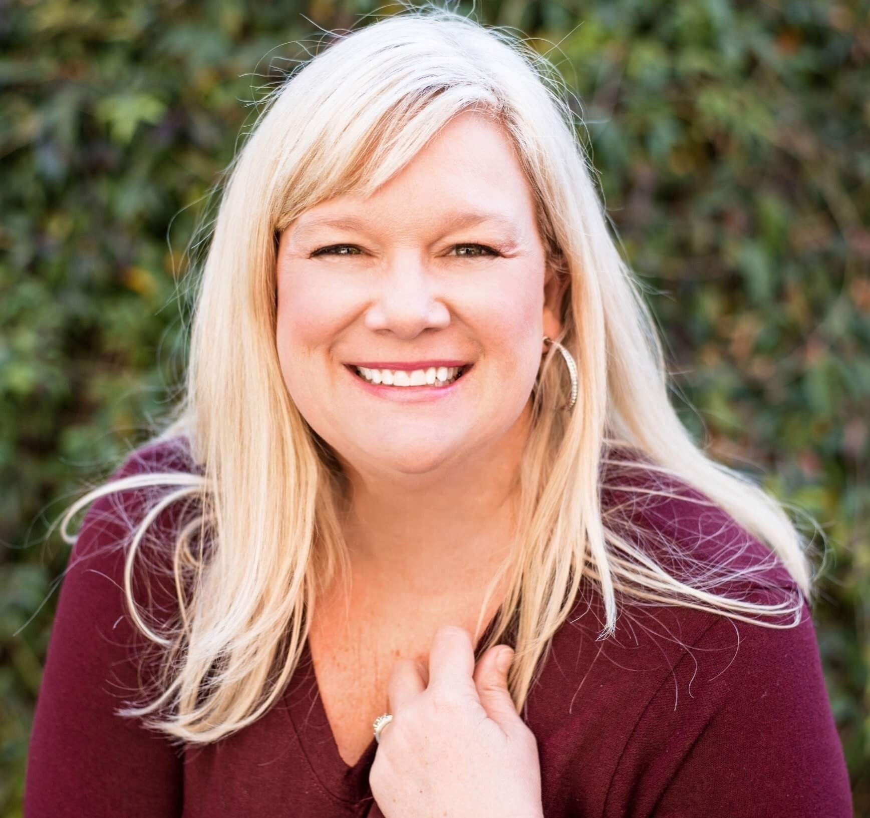 Dr Destini Copp review for Talking With Experts Podcast