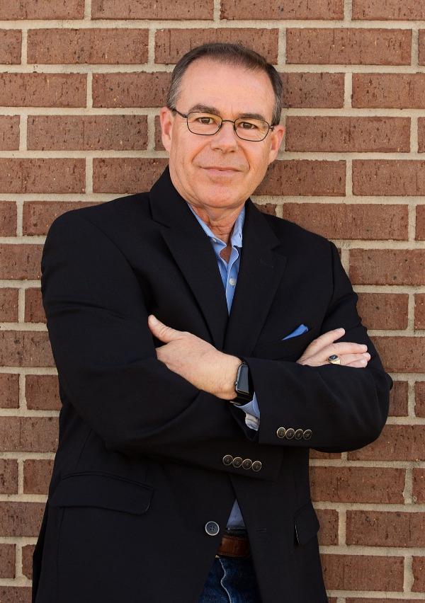 Dr. Bart Leger image